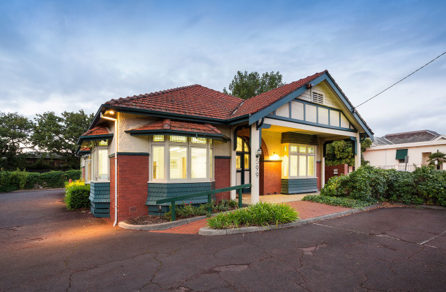 599 Riversdale Road, CAMBERWELL VIC, 3124