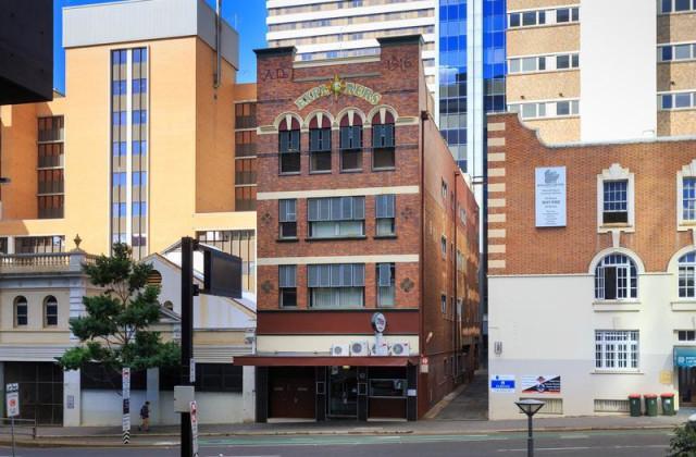65 Turbot Street, BRISBANE QLD, 4000