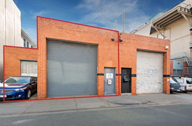 27 Duke Street, ABBOTSFORD VIC, 3067