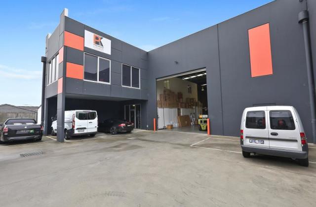 Unit 4, 32-44 Tarkin Court North Geelong, GEELONG VIC, 3220
