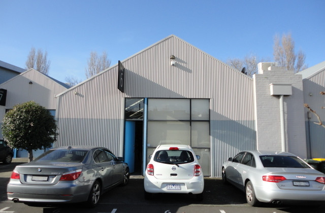 6/339 Williamstown Road, PORT MELBOURNE VIC, 3207