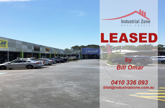 Property leased in 12 13 1 sappho road warwick farm nsw for Furniture zone warwick