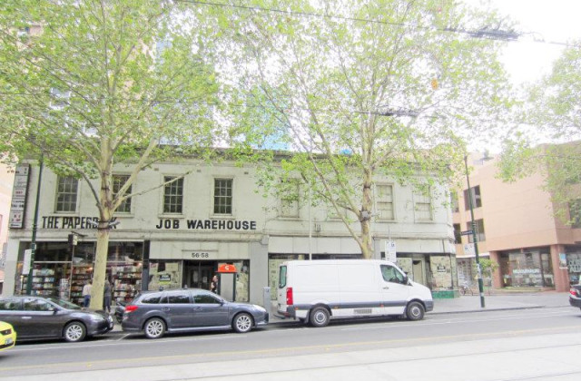 Shop  3/54-62 Bourke Street, MELBOURNE VIC, 3000