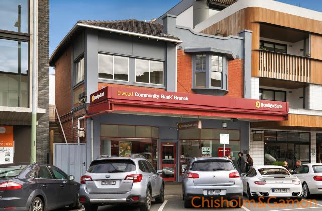 LOT 1st Floor / 142 Ormond Road, ELWOOD VIC, 3184