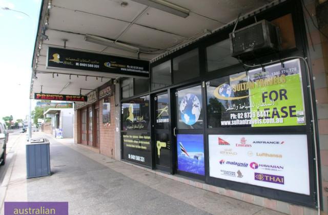 451 Hume Highway, YAGOONA NSW, 2199