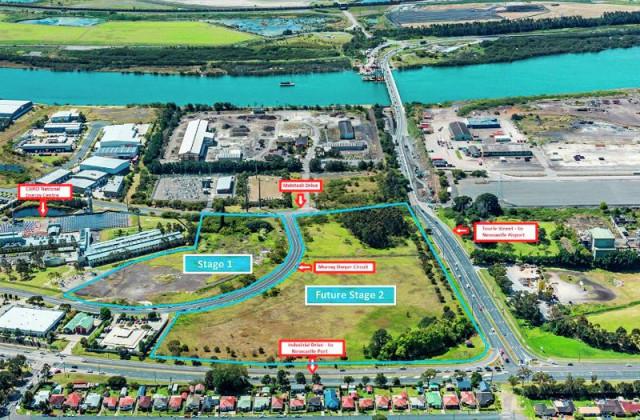Lot 204, 3 Murray Dwyer Circuit, MAYFIELD WEST NSW, 2304