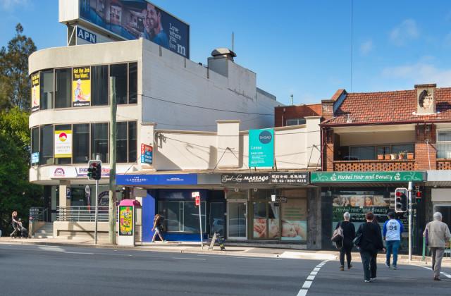 Suite 12/6-8 Pacific Highway, ST LEONARDS NSW, 2065