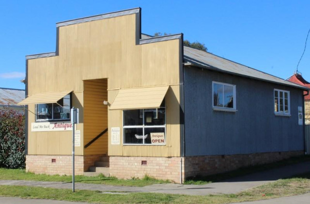 123 Grey Street, GLEN INNES NSW, 2370