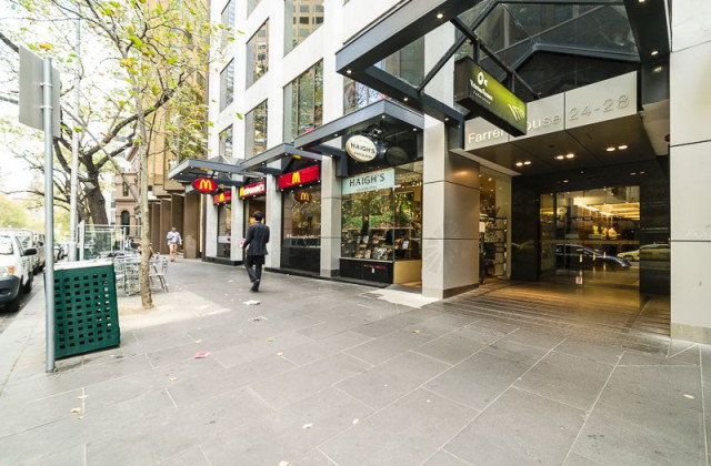 Suite2, L6/24 Collins Street, MELBOURNE VIC, 3000
