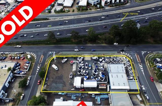 3471-3475 Pacific Highway, SLACKS CREEK QLD, 4127