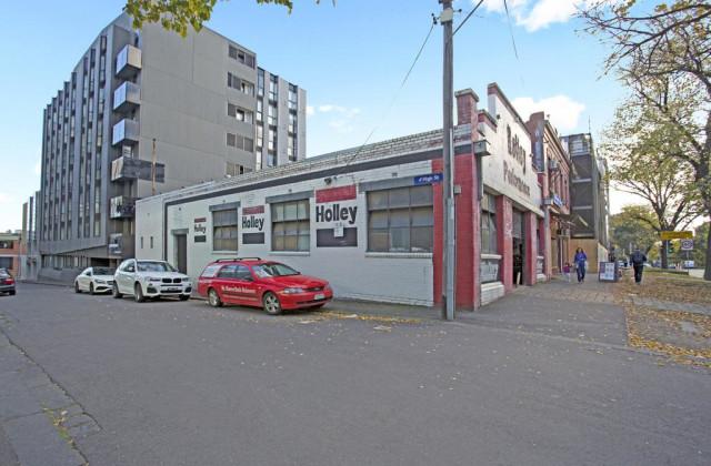 61-63 Flemington Road, NORTH MELBOURNE VIC, 3051