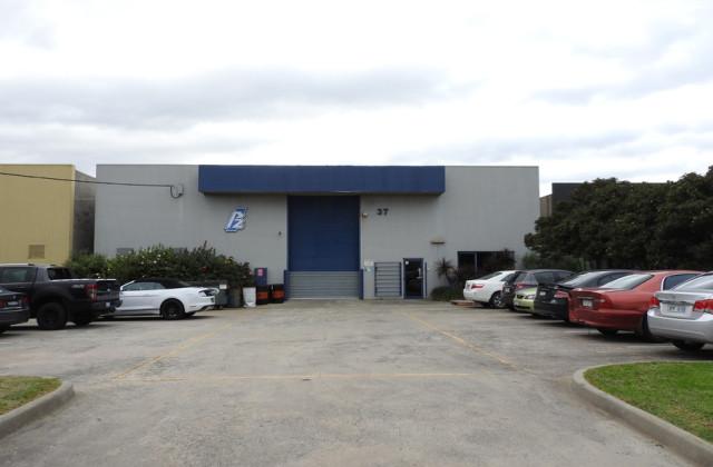 37 Industrial Drive, BRAESIDE VIC, 3195
