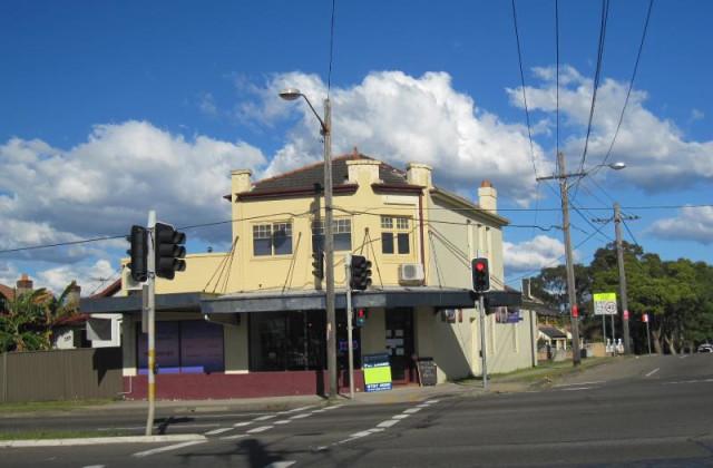 361 Hume Highway, BANKSTOWN NSW, 2200