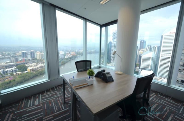 2726/480 Queen Street, BRISBANE QLD, 4000