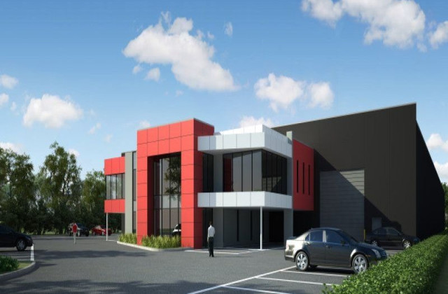 Lot 3/20-26 Produce Drive, DANDENONG SOUTH VIC, 3175