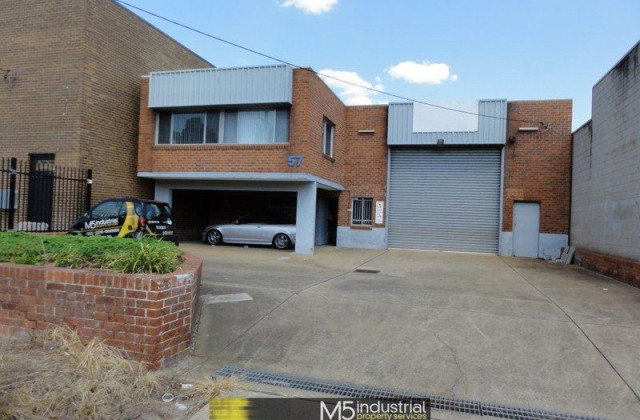 57 Clapham Road, SEFTON NSW, 2162