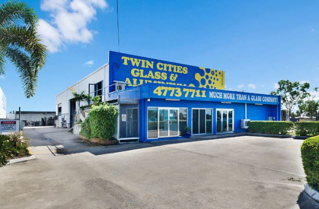 198 North Vickers Road, CONDON QLD, 4815