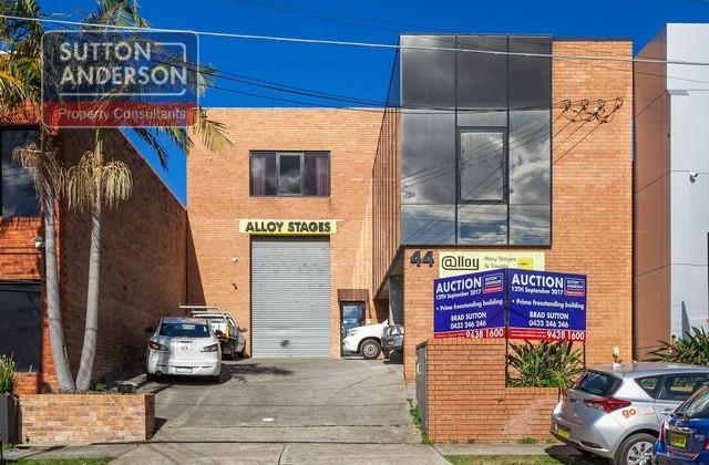 44 Whiting Street, ARTARMON NSW, 2064