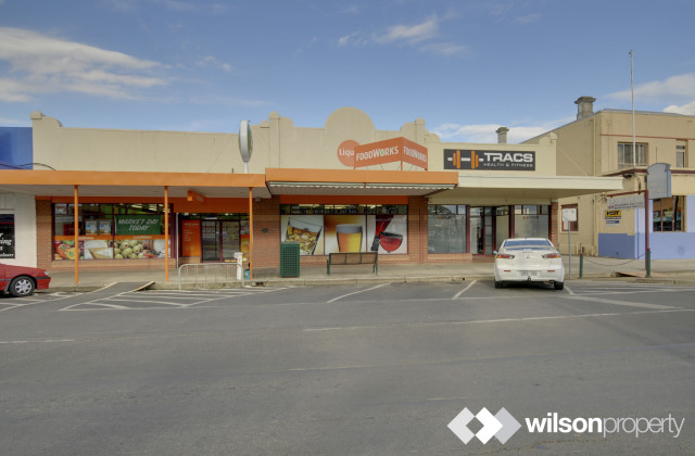 261-265 Commercial Road, YARRAM VIC, 3971