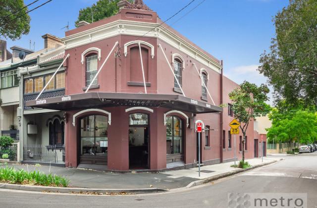 544 Bourke Street, SURRY HILLS NSW, 2010