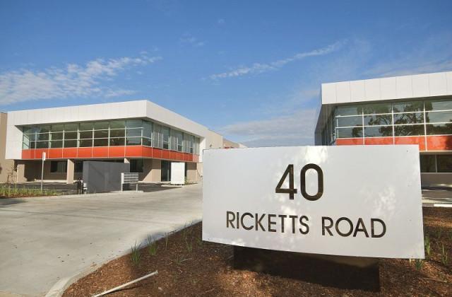 Unit 13/40 Ricketts Road, MOUNT WAVERLEY VIC, 3149