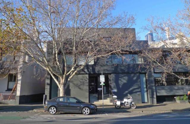 466 William Street, WEST MELBOURNE VIC, 3003