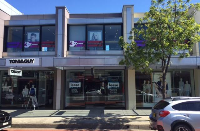 255c Oxford Street, PADDINGTON NSW, 2021