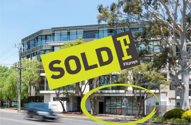 Shop 2/96A Camberwell Road, HAWTHORN EAST VIC, 3123