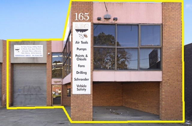 165 Clayton Road, OAKLEIGH EAST VIC, 3166