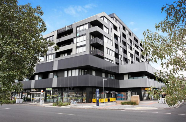 G13/1 Foundry Road, SUNSHINE VIC, 3020