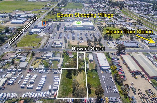 23 Howard Street, EPSOM VIC, 3551