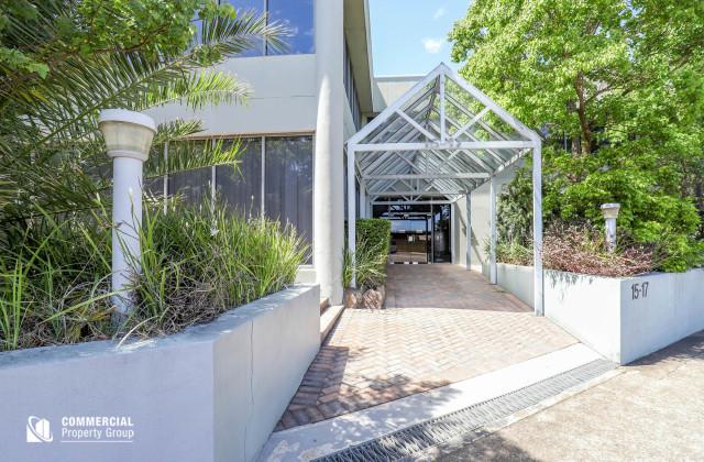 Suite 2/15 Forest Road, HURSTVILLE NSW, 2220