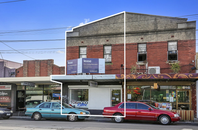 539 High Street, NORTHCOTE VIC, 3070