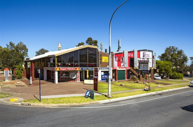 Shop 2, 255-257 Montague Road, INGLE FARM SA, 5098