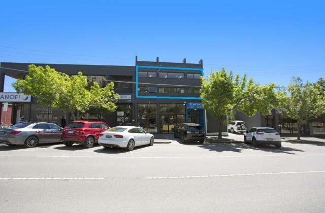 1/ 216 Coventry Street, SOUTH MELBOURNE VIC, 3205