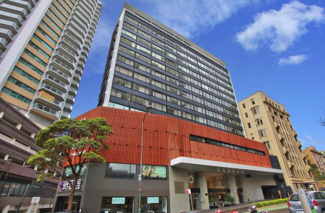 9 & 75/2-14 Kings Cross Rd, POTTS POINT NSW, 2011