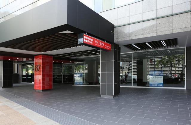 87 Wickham Terrace, SPRING HILL QLD, 4000