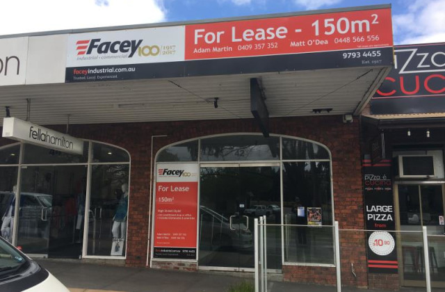 Unit 1/42 High Street, BERWICK VIC, 3806