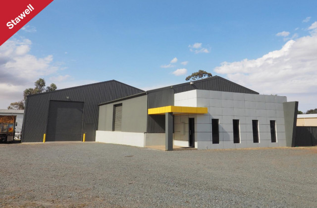 32-38 Gilchrist Road, STAWELL VIC, 3380