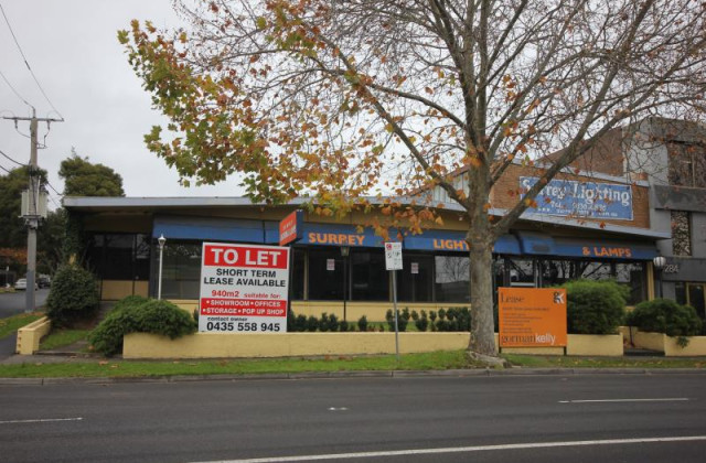 288 Canterbury Road, SURREY HILLS VIC, 3127