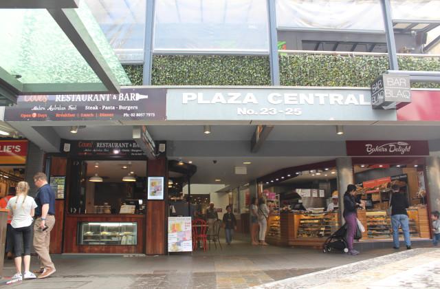 Shop 1/23-25 Burns Bay Road, LANE COVE NSW, 2066