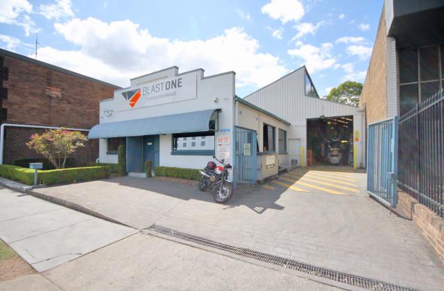 SILVERWATER NSW, 2128