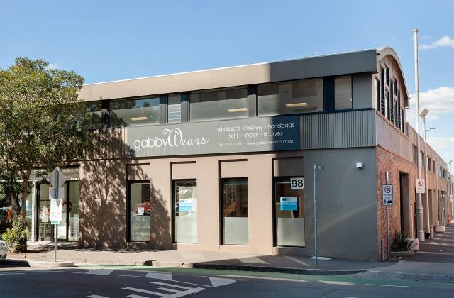 98 Wellington Street, COLLINGWOOD VIC, 3066