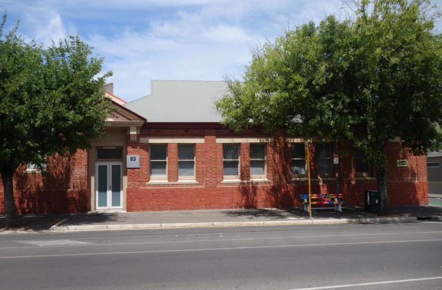 83A  Sturt Street, ADELAIDE SA, 5000