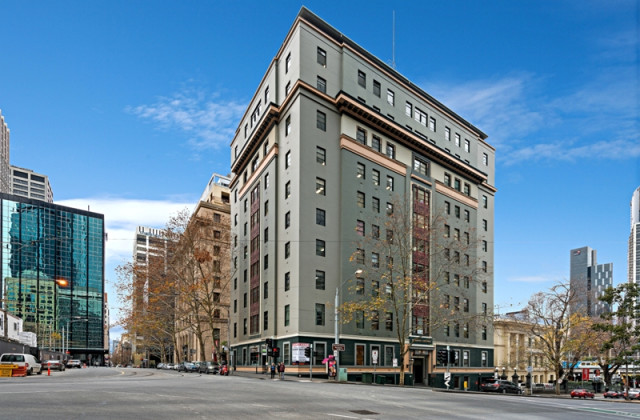 22 William Street, MELBOURNE VIC, 3000