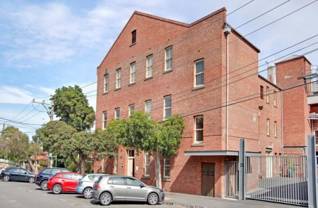 24 Groom Street, COLLINGWOOD VIC, 3066