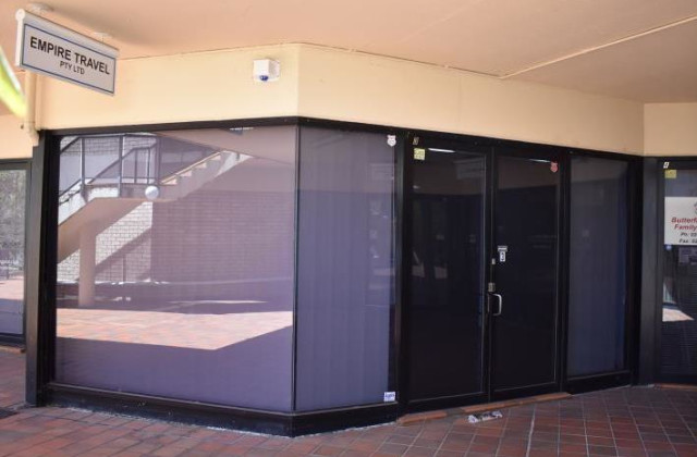 Ground  Suite 3/1-5 Jacobs St, BANKSTOWN NSW, 2200
