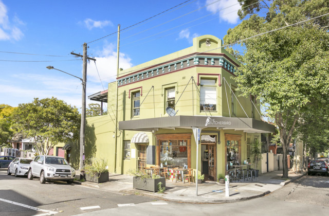 74 Palace Street, PETERSHAM NSW, 2049