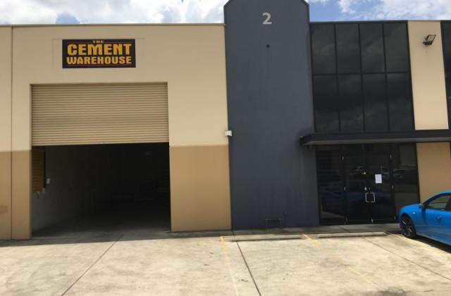 Unit 2/18 Penrith Street, PENRITH NSW, 2750