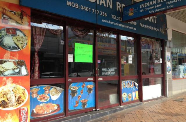 Shop/268 George Street, LIVERPOOL NSW, 2170